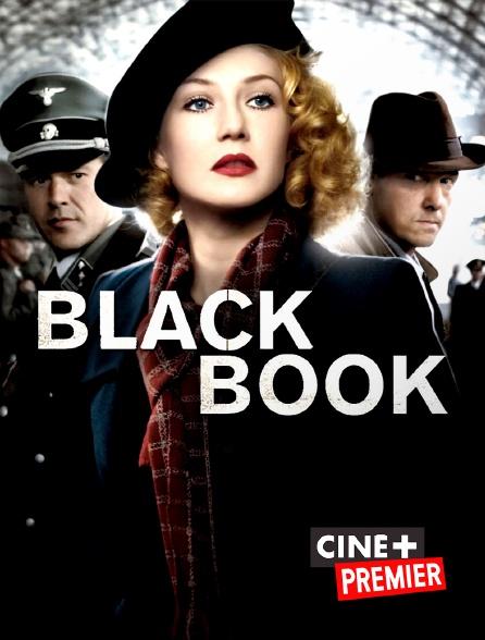 Ciné+ Premier - Black Book