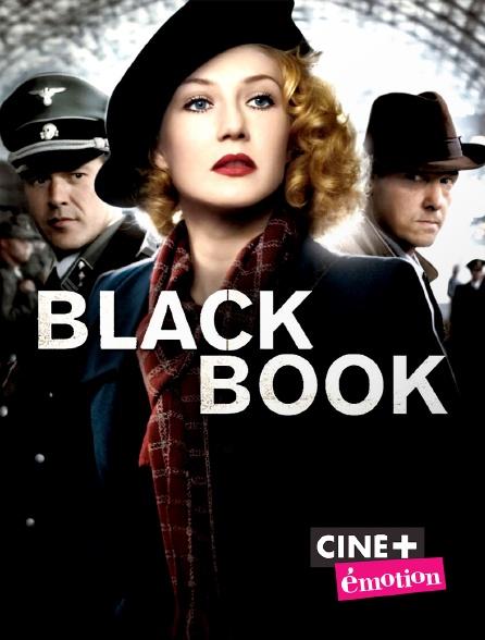 Ciné+ Emotion - Black Book