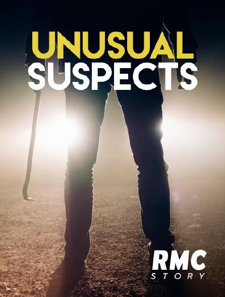 RMC Story - Drôles de suspects