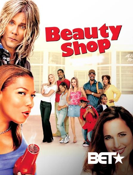 BET - Beauty Shop
