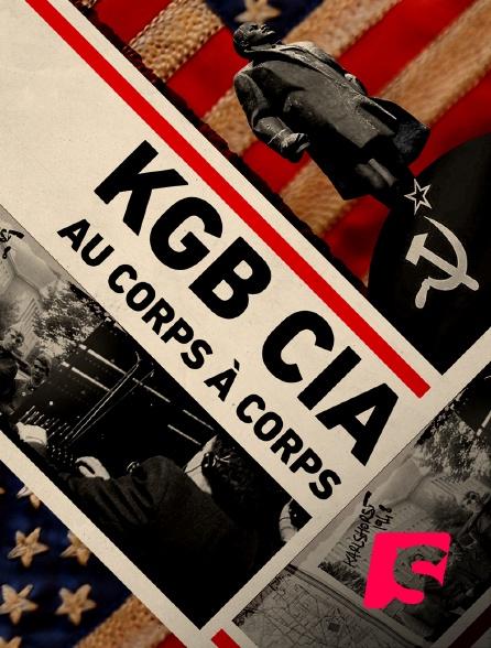 Spicee - KGB - CIA au corps à corps