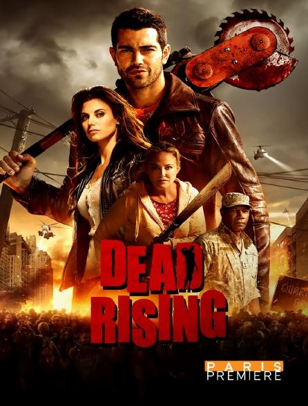 Paris Première - Dead Rising