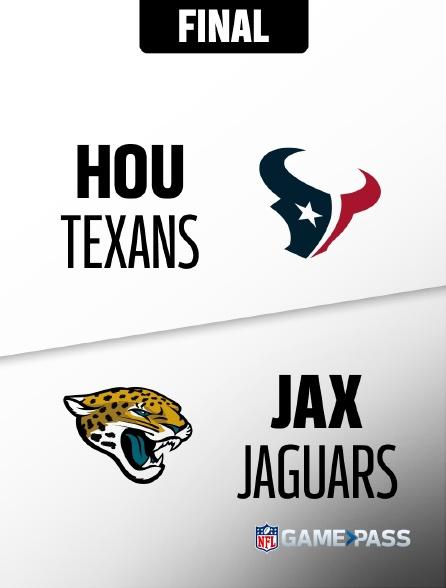 NFL 02 - Texans - Jaguars
