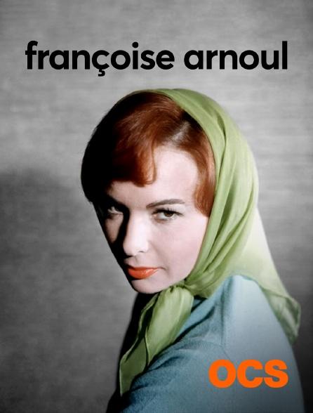 OCS - Françoise Arnoul