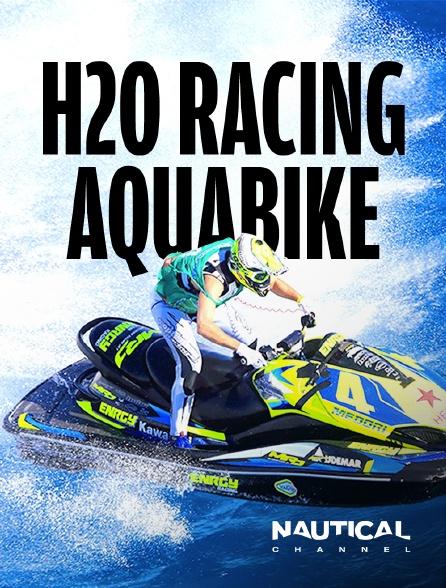 Nautical Channel - H2O Racing: Aquabike