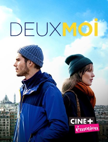 Ciné+ Emotion - Deux moi