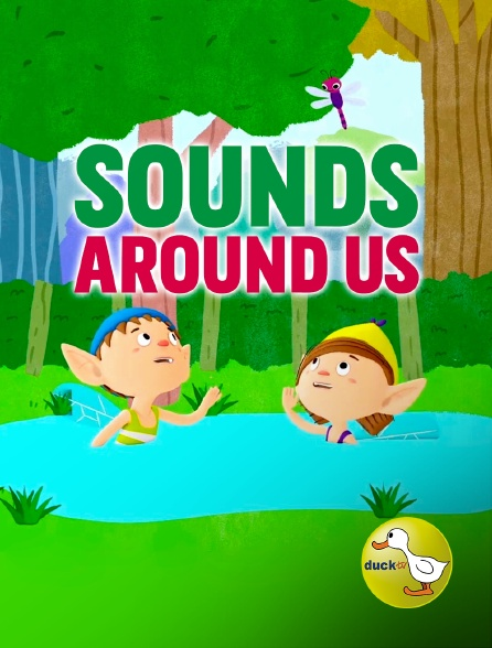 Duck TV - Sounds Around Us