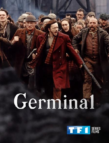 TF1 Séries Films - Germinal
