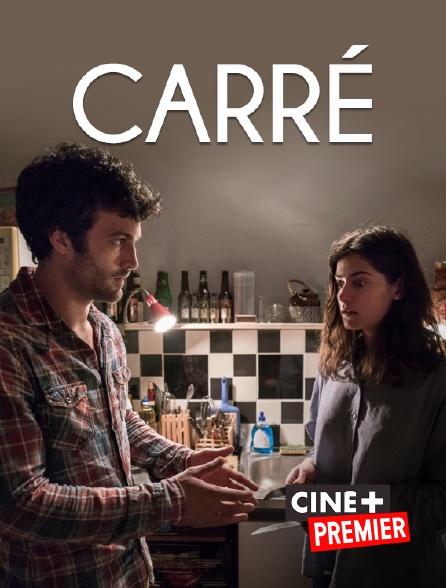 Ciné+ Premier - Carré