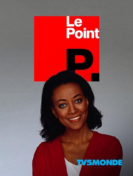 TV5MONDE - Le point