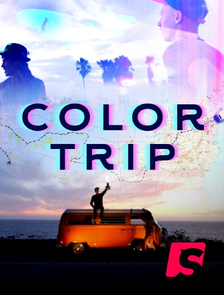 Spicee - Color Trip
