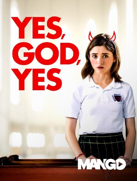 Mango - Yes, God, Yes