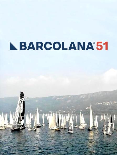 Barcolana 51