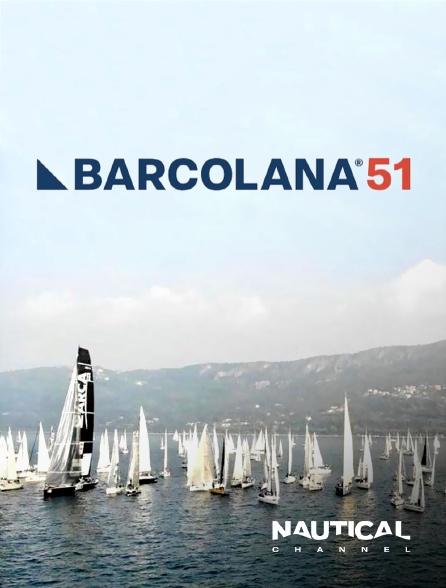 Nautical Channel - Barcolana 51