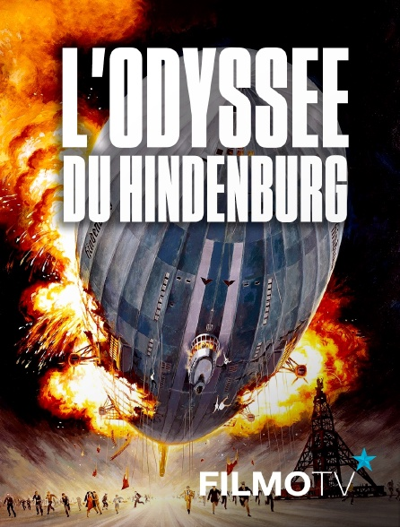 FilmoTV - L'odyssée du Hindenburg