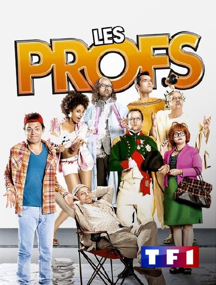 TF1 - Les profs