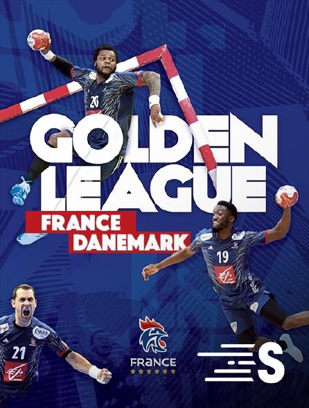Sport en France - Golden League