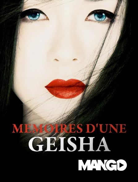 Mango - Mémoires d'une geisha
