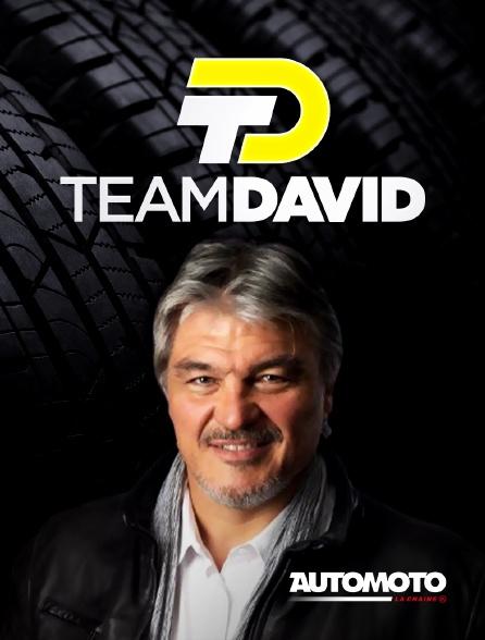 Automoto - Team David