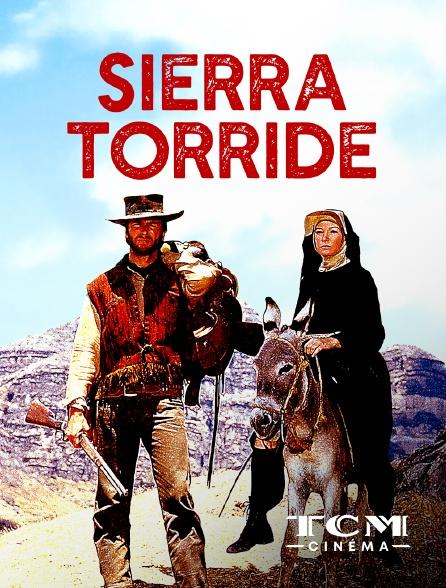 TCM Cinéma - Sierra torride