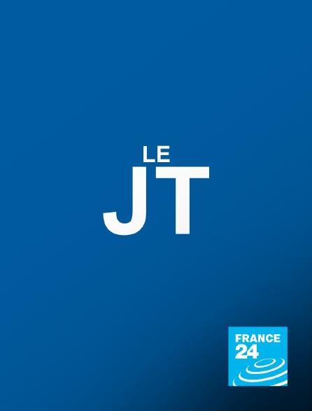 France 24 - Le JT