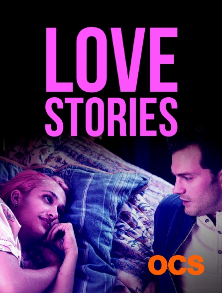 OCS - Love stories