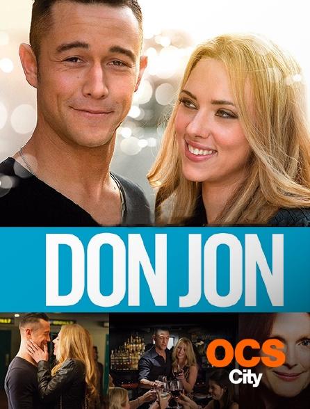 OCS City - Don Jon