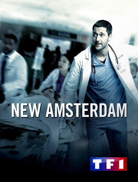 TF1 - New Amsterdam