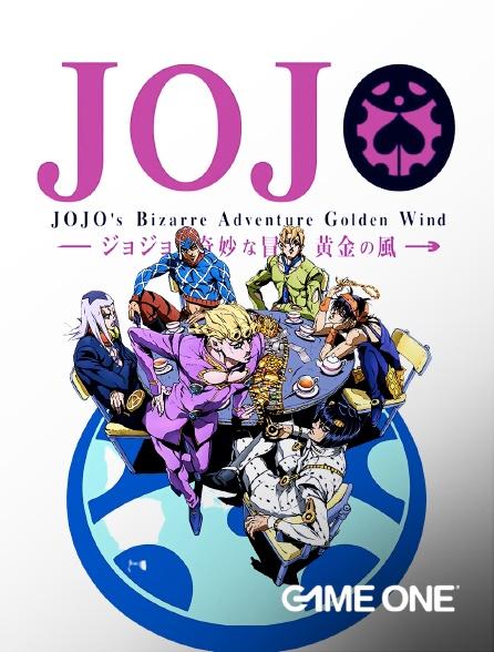 Game One - JoJo's Bizarre Adventure