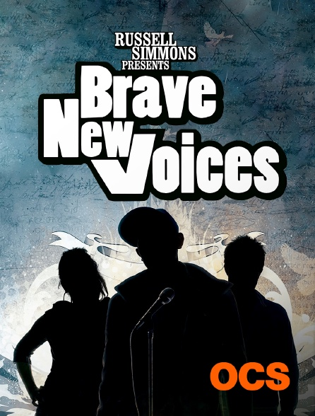 OCS - Russell Simmons presents Brave New Voices