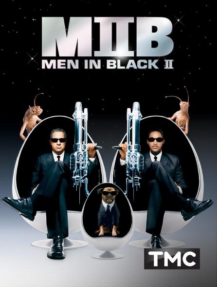 TMC - Men in Black II