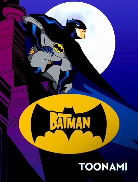 Toonami - The Batman
