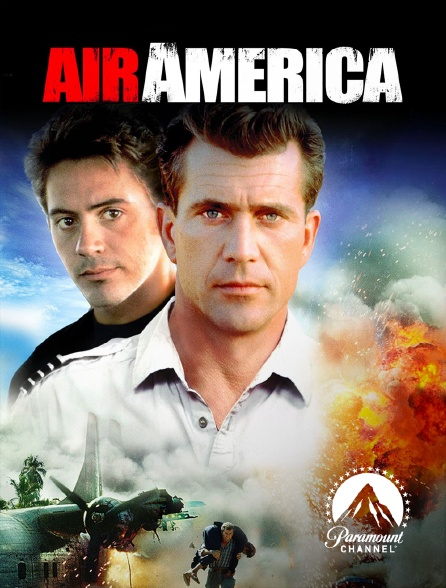 Paramount Channel - Air America