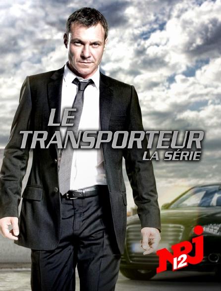 NRJ 12 - Le transporteur - la série