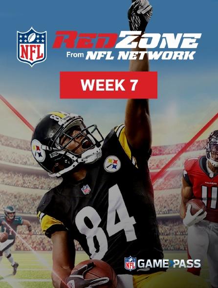 NFL 12 - RedZone Week 7