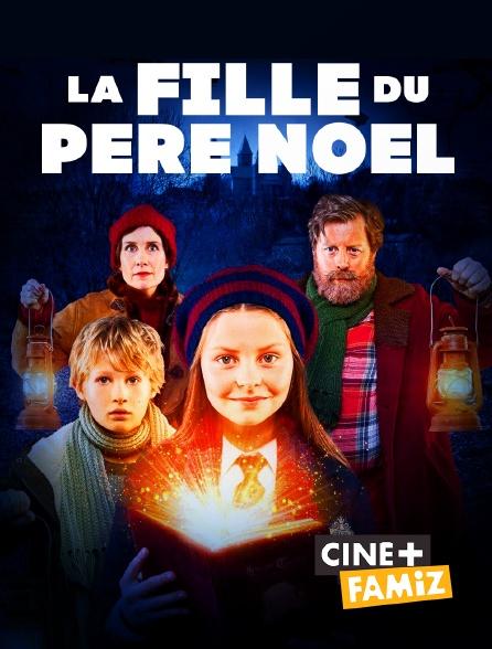 Ciné+ Famiz - La fille du Père Noël