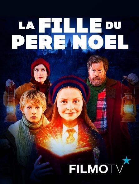 FilmoTV - La fille du Père Noël