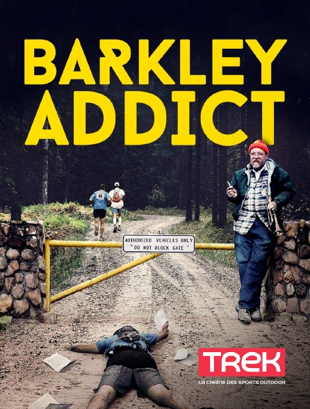 Trek - Barkley Addict