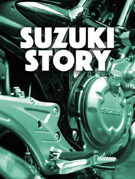 Suzuki Story