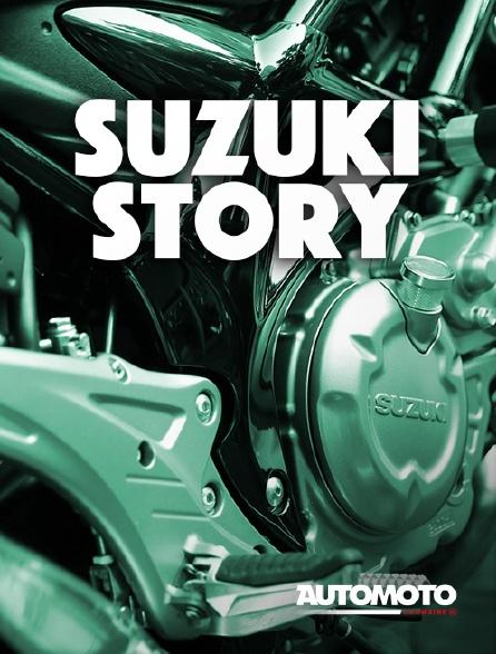 Automoto - Suzuki Story