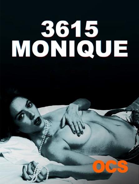 OCS - 3615 MONIQUE