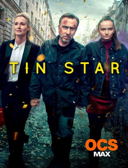 OCS Max - Tin Star