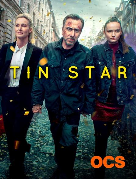 OCS - TIN STAR