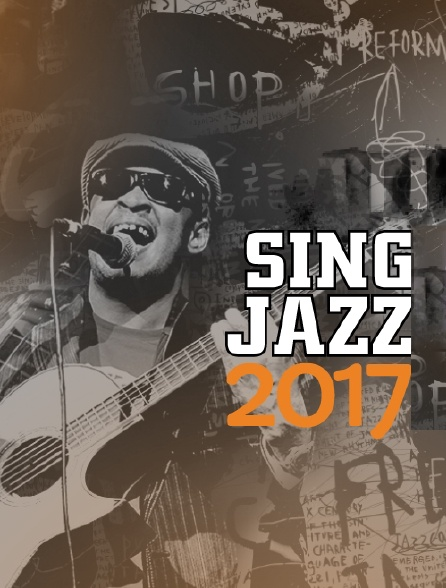 SingJazz 2017