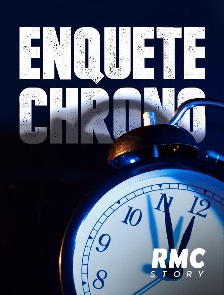 RMC Story - Enquête chrono