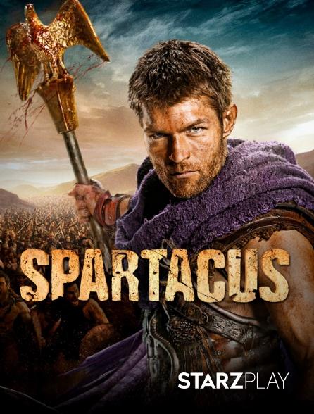 StarzPlay - Spartacus