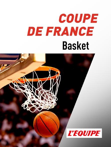 L'Equipe - Coupe de France