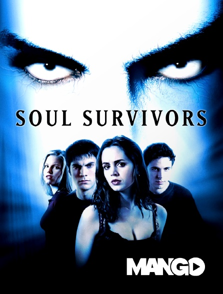 Mango - Soul Survivors