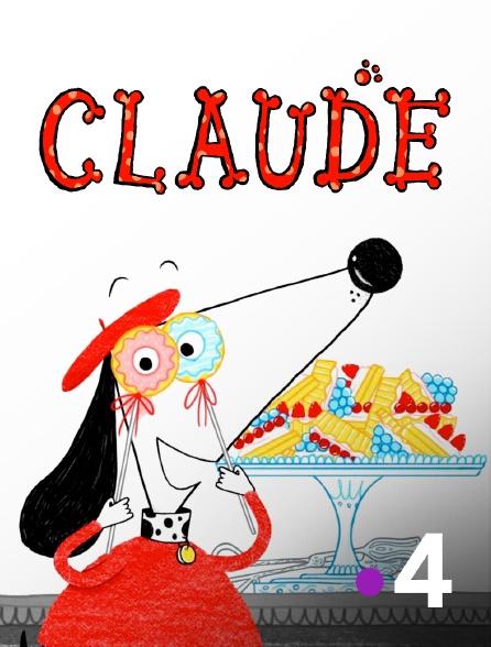 France 4 - Claude
