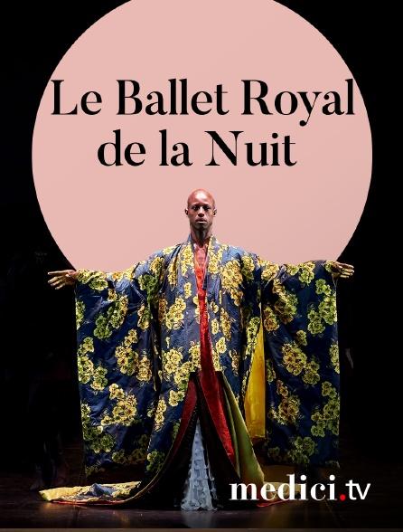 Medici - Le Ballet Royal de la Nuit - Mise en scène par Francesca Lattuada - Sébastien Daucé, Ensemble Correspondances - Théâtre de Caen